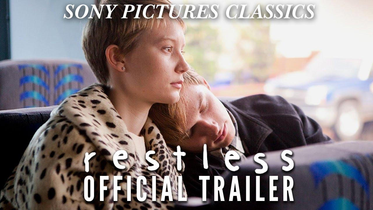 Restless | Official Trailer HD (2011)