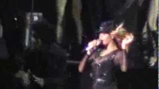 The Mrs. Carter Show - Get me Bodied / Baby Boy - (BH, Brazil - 11/09/2013)