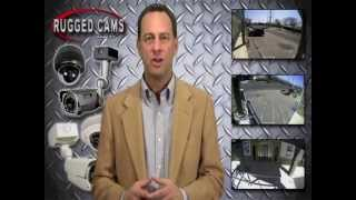 Business Security Cameras by Rugged Cams