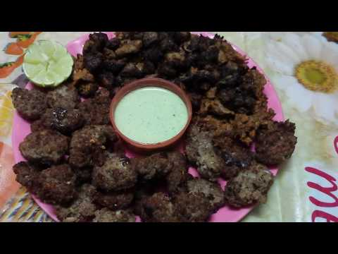 mutton Tikka and Keeme ki Musbi without oven and Barbeque very easy and testy