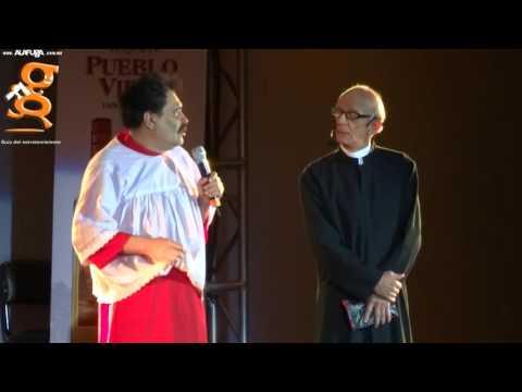 Ruso Y Piero - Una Noche A Carcajadas - Teatro Galerías - Guadalajara Mex. (12 - Mar - 2016)