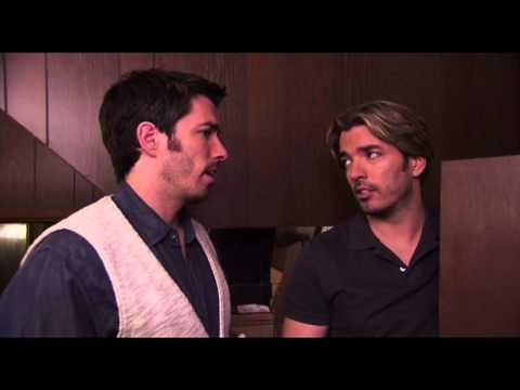 Property Brothers - Webisode: Drew's Excuses