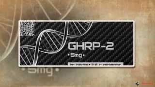 Пептиды. Пептид GHRP 2.(, 2014-03-11T17:11:25.000Z)