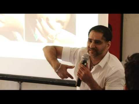 Fashion Photography with Vikram Bawa
