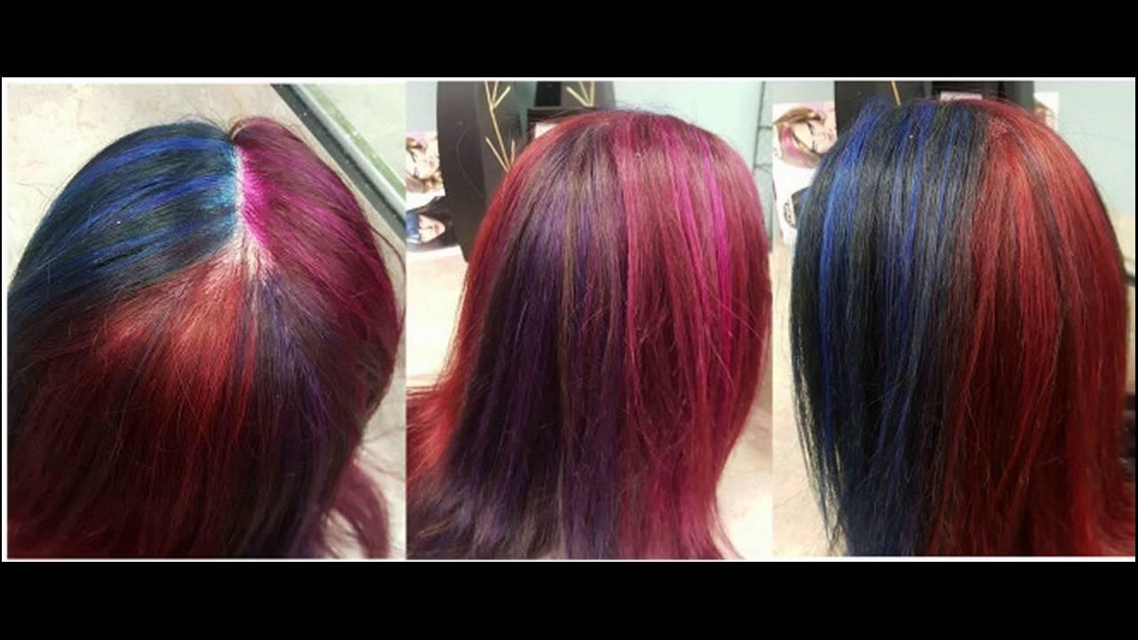 Jazzing Hair Color Cherry Cola Siteandsite