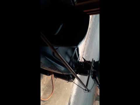 Caiaque Explorer Fishing Com Motor
