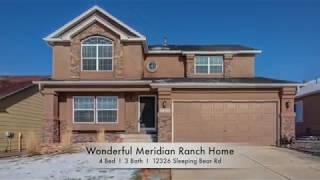 12326 Sleeping Bear Rd, Peyton, CO 80831, MLS: 7834967