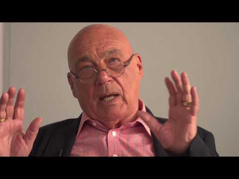 Meeting With Vladimir Pozner May 15, 2017