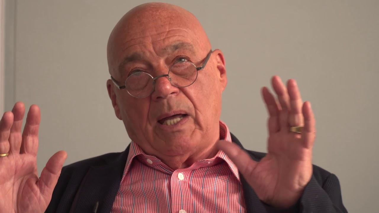 VDud: Vladimir Pozner (2017) shows and interviews watch online 66