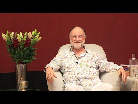 Satsang mit John David - SatTV: Open Sky House - 15 Jahre Wochenende der offenen Tür