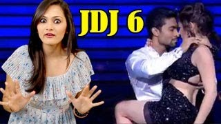 Jhalak Dikhla Jaa 6 7th July 2013 FULL EPISODE