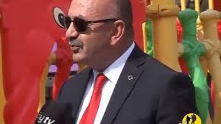 ÇORUM ORTAKÖY KÖY TV TANITIM FİLMİ PART 2