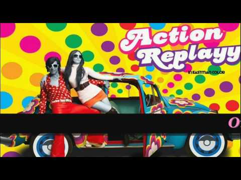 Luk Chup Jaana - Full SonG - Action Replayy - 2010 - SinGer - Tulsi Kumar & K.K - Ft Akshay Kumar
