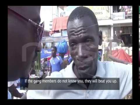 Download NBS INVESTIGATES: Kifeesi, The Gang Terrorizing Kampala