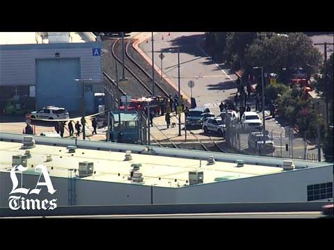 Mass Shooting In San Jose Rail Yard; 9 Confirmed Dead, Including Gunman
