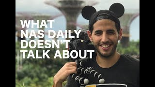 What Nas Daily Doesn't Talk About
