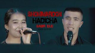 Shohimardon & Hadizha  Səbr Elə Azer  cover Talıb Tale & Zeynəb Həsəni #TalıbTale #SəbrElə