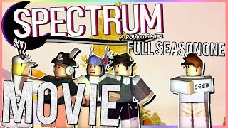 """Spectrum"" 