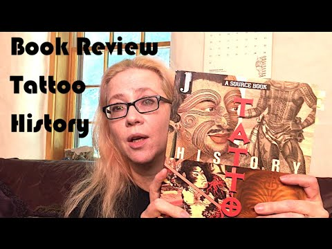 book-review---tattoo-history-by-steve-gilbert