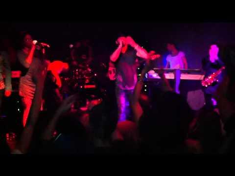 Gentlemen & Jah Sun Live! at CASA RASTA, Santa Rosa, CA