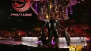 Patti LaBelle, Jessica S. & Cyndi Lauper - Lady Marmalade