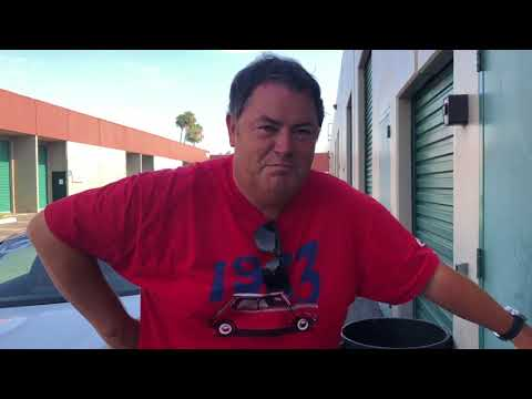 Mike Brewer TV