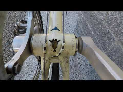Somec road bike