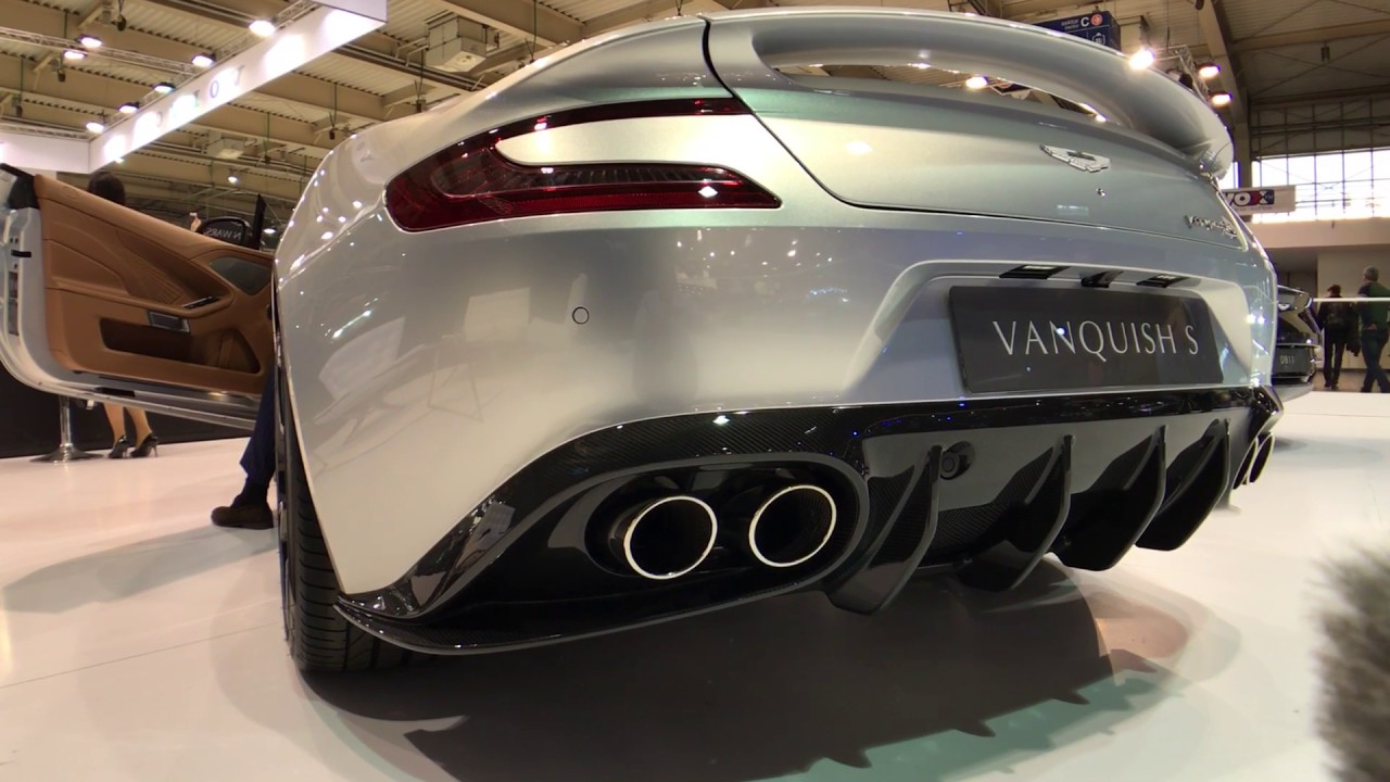 aston martin vanquish s noble exhaust sound#gcos - youtube
