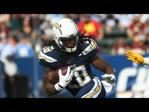 Melvin Gordon FULL 2018-2019 Season Highlights