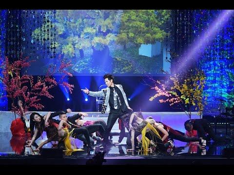 Xuân Yêu Thương Remix - Luu Vinh Kha - ( Official Performance )