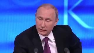 Путин о Центральном Банке (2014.12.18)(, 2015-01-22T20:04:03.000Z)