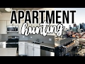 APARTMENT HUNTING VLOG in Nashville || Sarah Belle