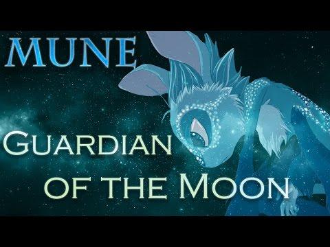 「Mune: Guardian of the Moon」  Adiemus  【AMV】ᴴᴰ
