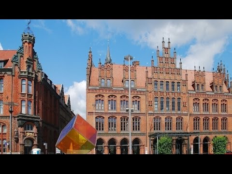 Top Tourist Attractions in Hannover: Travel Guide Lower Saxony, Germany
