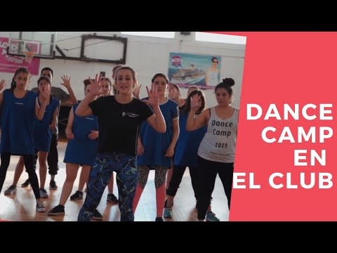 Info.Bataraz: Dance Camp 2019