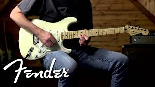 Fender Original Stratocaster® '57/'62 Pickups -- CLEAN | Fender