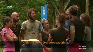 Oyun öncesi anlaşmazlık Volkan'ı kızdırdı!| 43. Bölüm | Survivor 2017