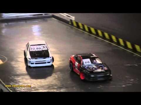 【RC Car Drift】Hong Kong Drift Hero Challenge 2016 - 2RWD - A Main