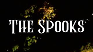 The Spooks #undergroundhiphop #forextrader #late2theparty