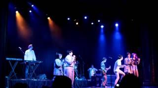 Seattle School of Rock - Once in a Lifetime
