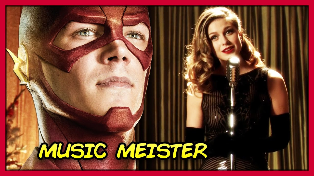 The Flash S03e17