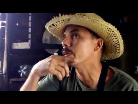 pelicula cubana en HD.  TESORO, el que busca siempre encuentra.