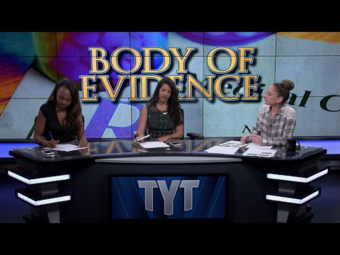 The Young Turks show (November 15, 2017) - Embedded at tytnetwork.com/live.