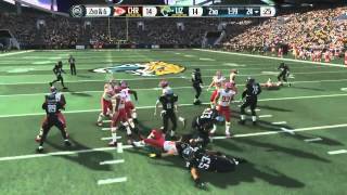 Madden 15 Ultimate Team :: Elite 92 Vince Wilfork Wager Match ::-XBOX ONE Madden 15 Ultimate Team