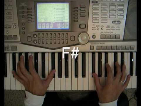 Piano without you piano chords : Mariah Carey - Without You - Piano Tutorial - YouTube