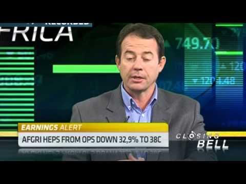 AFGRI FY HEPS down 33%