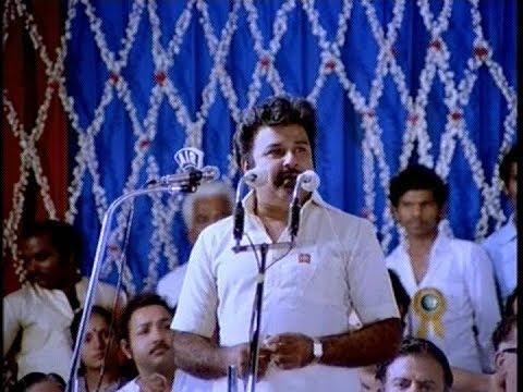 ஜெமினி கணேசன்,  ஜெய்சங்கர்,  விஜயகுமாரி,  மனோரமா,  ராஜசுலோசனா  பேச்சு - 20.11.1983