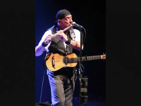 Aqualung's 40th Birthday Bash featuring Ian Anderson, David Gans and Bernie Kellman. Part 3