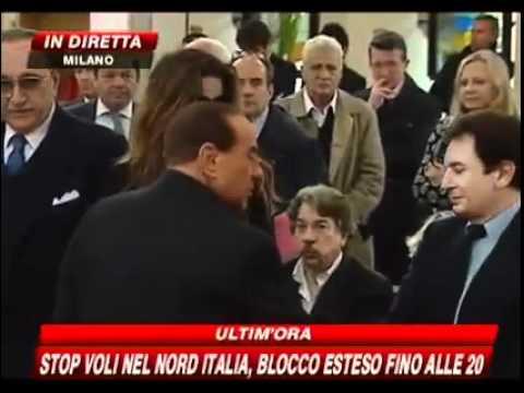 SkyTg24 - I funerali di Raimondo Vianello
