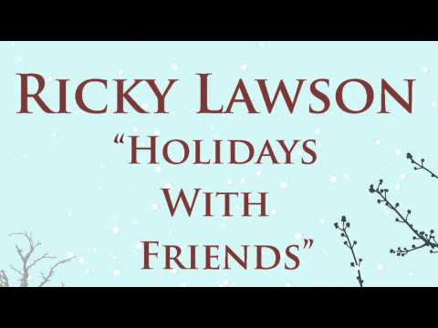 "Ricky Lawson: ""Little Drummer Boy"""